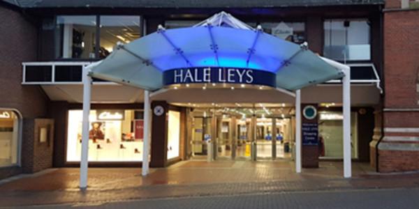 Hale Leys